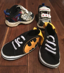 Baby boy shoes / slipper / sandals - 6-12 months