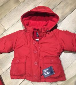 Baby Gap habit d'hiver - Neuf / Winter suit - New 12-24m