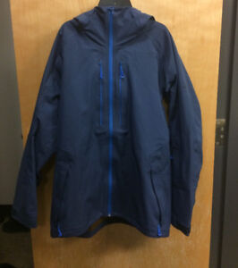 North Face Fuse Jacket