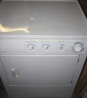 Frigidaire Heavy Duty Dryer