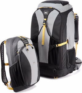 REI Grand Tour 85L Travel Backpack