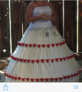 Wedding Shooter Dress
