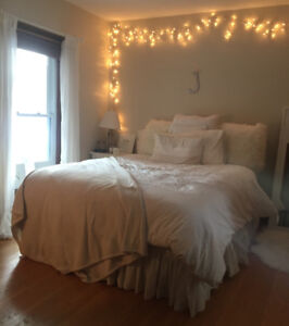 Available Room Sublet for Summer of 2018 May 1st - September 1st
