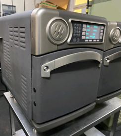 TURBOCHEF SOTA RAPID SPEED OVEN. 2 Available