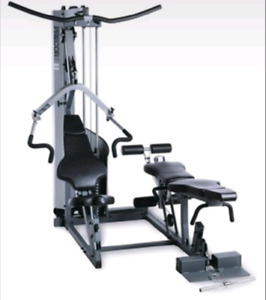 Home GYM PRECOR S3.25 ( INSTALLATION & DELIVERY INCLUDED)
