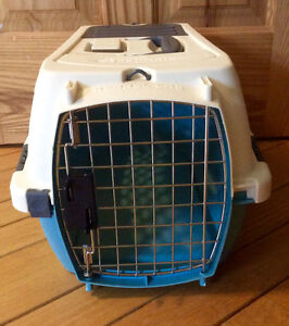 Petmate Kennel Cab Carrier For Dog Or Cat - St. Thomas