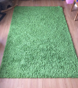IKEA HAMPEN area rug