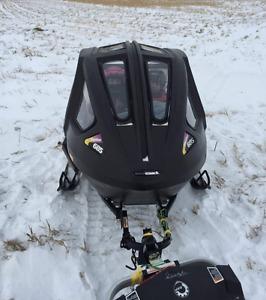 Equinox Snowcoach - SUMMER PRICE