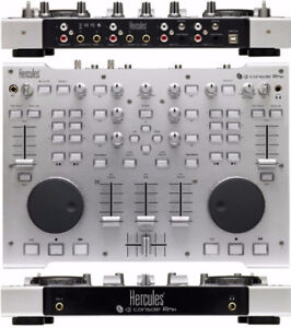 Console Hercule RMX