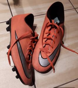 spikes rugby/football corail nike