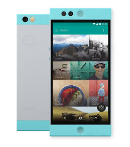 NEW Nextbit Robin Factory Unlocked, Mint ,32G, 100G cloud. 13 MP