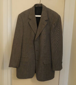 MADE IN ITALY Banana Republic suit jacket