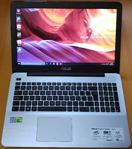 "ASUS X555U 15.6"" Laptop i5-6200U/8GB/1TB/GeForce 930M/DVD/HDMI"