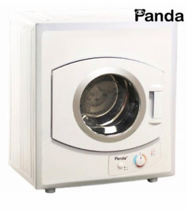 Panda Portable Compact Cloths Dryer Apartment Size 8.8lbs