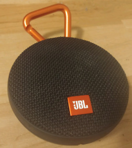 AWESOME JBL Clip 2 Bluetooth Speaker