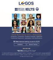 IELTS TRAINING IN MISSISSAUGA