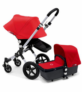 Bugaboo Cameleon Red color - Like New