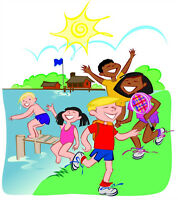 After School Child Care/Summer Child Care in South Unionville