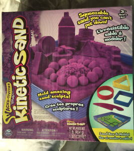 Wacky-Tivities Kinetic Sand