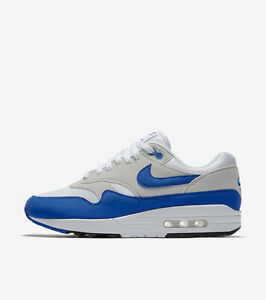 Size 5.5 Air Max 1 Royal Blue Anniversary