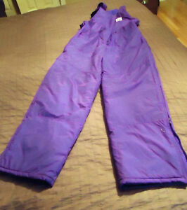 Ladies 2 Piece Ski Doo brand Snowmobile suit London Ontario image 2