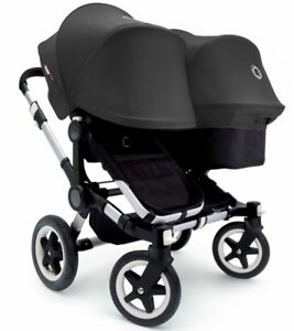 ISO Bugaboo Donkey Double Stroller