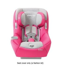 [New] Maxi-Cosi Pria 85 Car Seat Cover (Seat cover only)