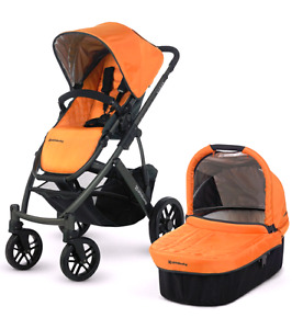 Uppababy Vista Double Stroller