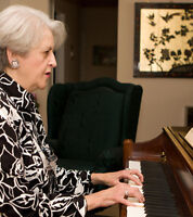 Beginner Recreational Piano for Adults