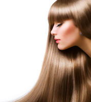 Luxury Hair Extensions