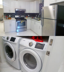 $600 Private Room in Vancouver- Female - Single Occupancy