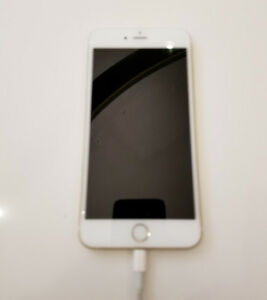 16 GB Gold iPhone 6 Plus