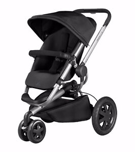 Brand New Quinny Buzz Xtra 2.0 Stroller-Sealed in Box