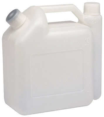 Genuine DRAPER 1L Two Stroke Mixing Plastic Bottle | 14447