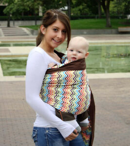 Snuggybaby carrier