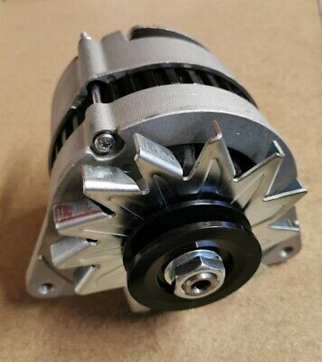 Classic Mini uprated 70amp alternator GXE2297 LRA602 Rover Morris Austin BL