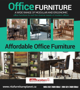 Office Furniture In Mississauga