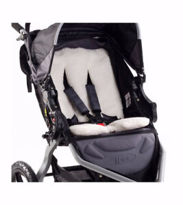 Warm Fuzzy Seat Liner for BOB Strollers