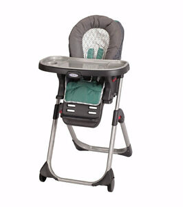 Awesome Duodiner LX Highchair