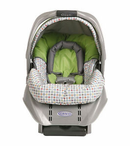Graco Infant Carseat-Brand New