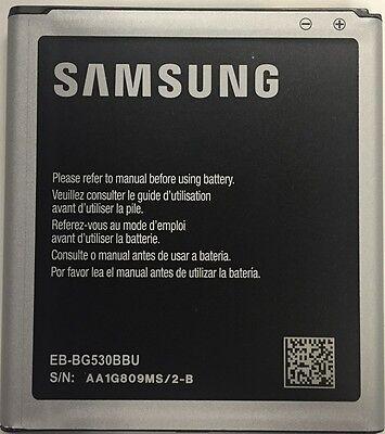 New OEM Samsung EB-BG530BBU BG530BBC Galaxy Grand Prime SM-G530 Original Battery