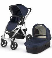 Uppababy Vista-Like New!!! Purchased in 2014