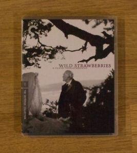 Ingmar Bergman Blu-ray Criterion Collection