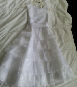 Dress for Sale - Confirmation, Flower Girl, Formal Dress
