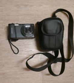 Samsung wb690 digital camera