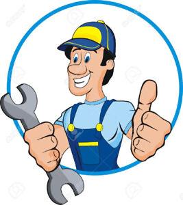 Offre d'emploi: Mécanicien Automobile