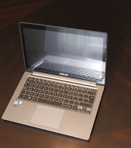 """LIKE NEW 13"""" ASUS ZENBOOK W/ GREAT SPECS"""