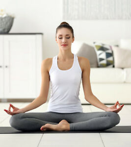 Private Yoga Lessons for Women