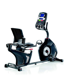 Schwinn vélo exerciseur 270 (recumbent bike)