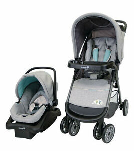 Safety 1st Infant Carseat/Stroller Travel System
